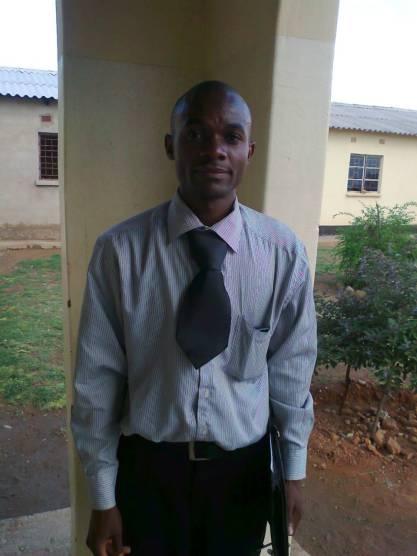 Principal of Dedama School.