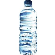 Bottle of water (0,5L) – Sluggers Bonaire