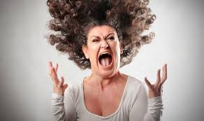 woman screaming image - The Future of Customer Engagement and Experience